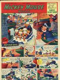 Mickey Mouse Weekly (1937) UK Aug 18 1951