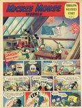 Mickey Mouse Weekly (1937) UK Feb 10 1951