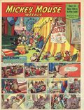 Mickey Mouse Weekly (1937) UK Jan 20 1951