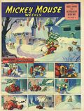 Mickey Mouse Weekly (1937) UK Jan 13 1951
