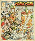 Mickey Mouse Weekly (1937) UK Mar 28 1942