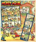 Mickey Mouse Weekly (1937) UK Mar 14 1942