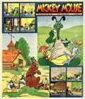 Mickey Mouse Weekly (1937) UK Feb 28 1942