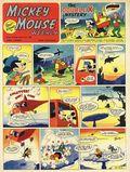 Mickey Mouse Weekly (1937) UK Aug 23 1952
