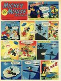 Mickey Mouse Weekly (1937) UK Jul 26 1952