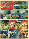 Mickey Mouse Weekly (1937) UK Jul 19 1952
