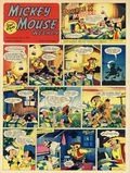 Mickey Mouse Weekly (1937) UK Jul 5 1952