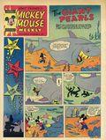 Mickey Mouse Weekly (1937) UK Nov 9 1957