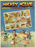Mickey Mouse Weekly (1937) UK Feb 22 1941