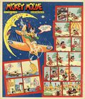 Mickey Mouse Weekly (1937) UK Oct 11 1941