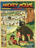 Mickey Mouse Weekly (1937) UK Mar 8 1941