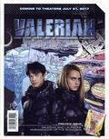 Valerian and the City of a Thousand Planets Preview (2017 Cinebook) 0