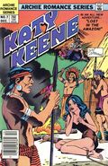 Katy Keene Special (1983 Archie Comics) Canadian Edition 7