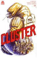 Cluster (2015 Boom) 1JACKPOT