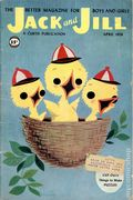 Jack and Jill (1938 Curtis) Vol. 20 #6