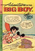 Adventures of the Big Boy (1956) 155WEST