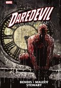 Daredevil Omnibus HC (2020 Marvel) By Brian Michael Bendis 2nd Edition 2-REP