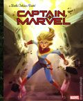 Captain Marvel HC (2019 Random House) A Little Golden Book 1-REP