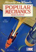Popular Mechanics Magazine (1902-Present) Vol. 78 #5