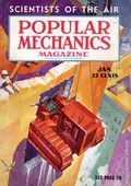 Popular Mechanics Magazine (1902-Present) Vol. 69 #1