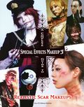 A Complete Guide to Special Effects Makeup SC (2012-2020 Titan Books) 3-1ST