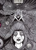 Art of Junji Ito: Twisted Visions HC (2020 Viz) 1-1ST