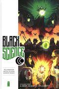 Black Science HC (2016-2020 Image) Premiere Edition 3-1ST