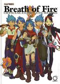 Breath of Fire Official Complete Works HC (2020 Udon) 1-1ST