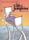 Little Josephine Memory in Pieces TPB (2020 Humanoids) 1-1ST