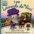 Ordinary People Change World: I Am Leonardo da Vinci HC (2020 Dial Books) By Brad Meltzer 1-1ST