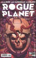 Rogue Planet (2020 Oni Press) 1A