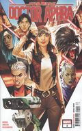 Star Wars Doctor Aphra (2020 Marvel) 1A
