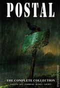 Postal HC (2020 Image) The Complete Collection 1-1ST