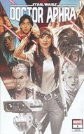 Star Wars Doctor Aphra (2020 Marvel) 1DIAMOND