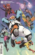 Teen Titans (2016 6th Series) 41B