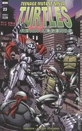 Teenage Mutant Ninja Turtles Urban Legends (2018 IDW) 23A