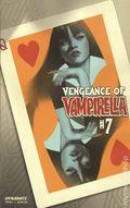 Vengeance of Vampirella (2019 Dynamite) 7B