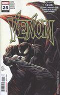 Venom (2018 Marvel) 25A