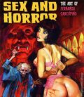 Sex and Horror SC (2015-2021 Korero Books) 3-1ST