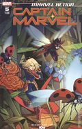 Marvel Action Captain Marvel (2019 IDW) 5