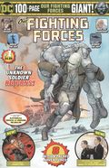 Our Fighting Forces Giant (2020 DC) 1