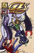 21st Centurions (2019 AC Comics) 2A