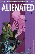 Alienated (2020 Boom) 3A
