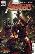Avengers (2018 8th Series) 33C