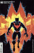 Batman Beyond (2016) 43B