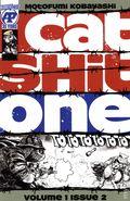 Cat Sh-t One (2020 Antarctic Press) Volume 1 2