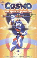 Cosmo Mighty Martian (2019 Archie) 5A