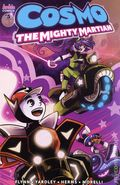 Cosmo Mighty Martian (2019 Archie) 5B