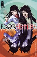Exorsisters (2018) 6A