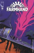 Farmhand (2018 Image) 15